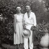 MM and JD Fergusson