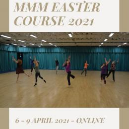 MMM Easter Course 2021